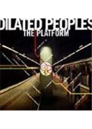 Dilated Peoples - Platform, The [PA]