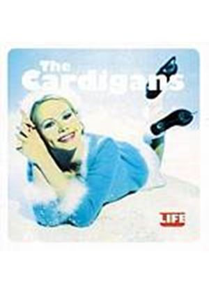 The Cardigans - Life (Music CD)