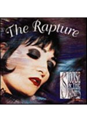 Siouxsie And The Banshees - The Rapture (Music CD)