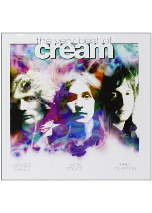 Cream - The Very Best Of (Music CD)