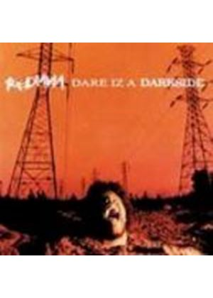 Redman - Dare Iz A Darkside (Music CD)