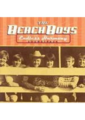 The Beach Boys - Endless Harmony (Music CD)
