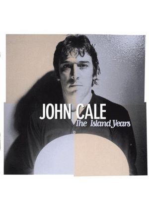 John Cale - The Island Years (Music CD)