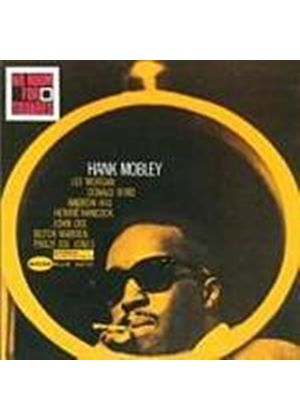 Hank Mobley - No Room For Squares (Music CD)