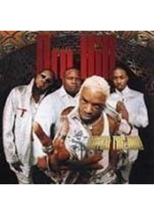 Dru Hill - Enter the Dru (Music CD)