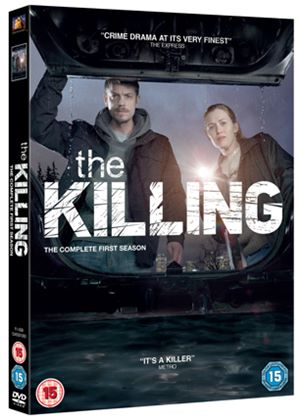 The Killing - Season 1