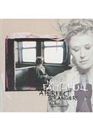 Marianne Faithfull - A Perfect Stranger - Island Anthology (Music CD)