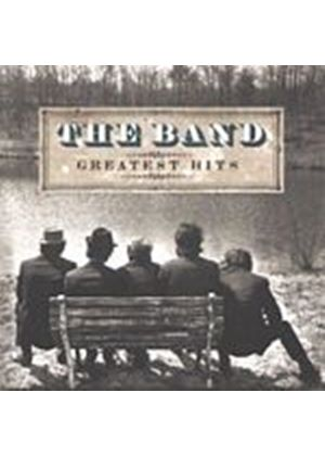 The Band - Greatest Hits (Music CD)