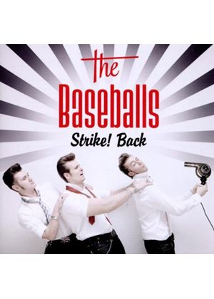 The Baseballs - Strike Back (Deluxe Edition) [ECD] (Music CD)