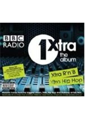 Various Artists - 1Xtra (The Album) (Music CD)