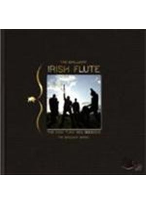Alan Doherty & Shea Fitzgerald - Brilliant Irish Flute, The (Inish Turk Beg - The Brilliant Series) (Music CD)