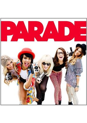 Parade - Parade (Music CD)