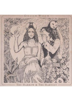 Gillian Welch - The Harrow & The Harvest (Music CD)