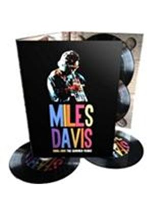 Miles Davis - 1986-1991 (The Warner Years) (Music CD)