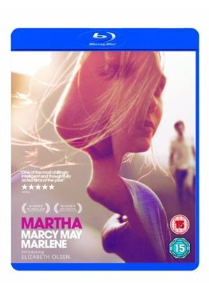 Martha Marcy May Marlene (Blu-ray)