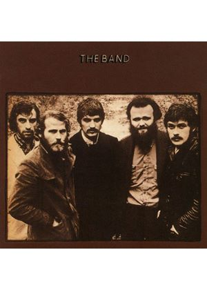 The Band - The Band (Music CD)