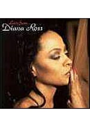Diana Ross - Love From... (Music CD)