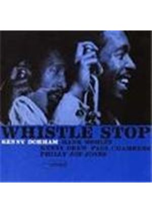 Kenny Dorham - Whistle Stop [Remastered]