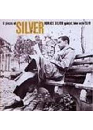 Horace Silver - Six Pieces Of Silver [Remastered]