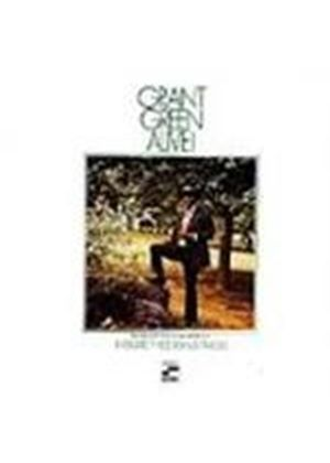 Grant Green - Alive [Remastered]