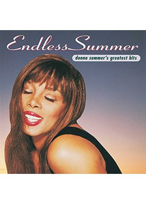 Donna Summer - Endless Summer (The Best Of Donna Summer)