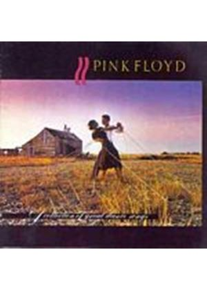 Pink Floyd - Collection Of Great Dance Songs, A (Music CD)