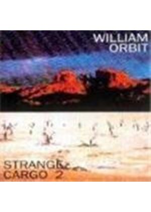 William Orbit - Strange Cargo II (Music CD)