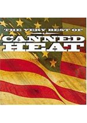 Canned Heat - The Very Best Of (Music CD)