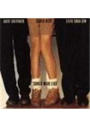 Carla Bley & Steve Swallow/Andy Sheppard - Songs With Legs