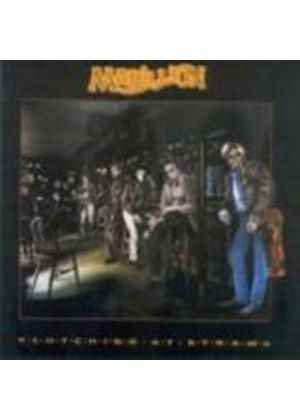 Marillion - Clutching At Straws (Music CD)