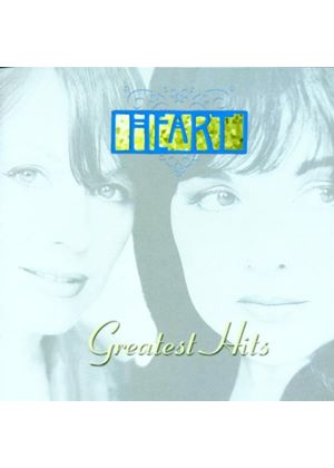 Heart - Greatest Hits (Music CD)