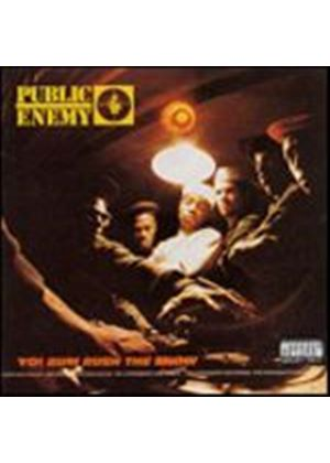 Public Enemy - Yo Bum Rush The Show (Music CD)