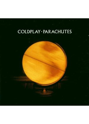 Coldplay - Parachutes (Music CD)