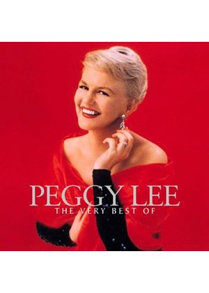 Peggy Lee - Very Best Of Peggy Lee, The