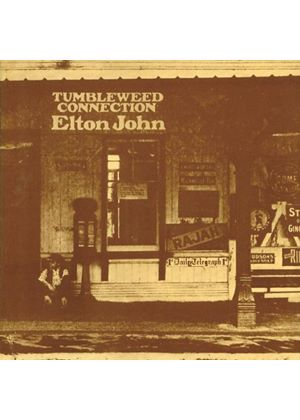 Elton John - Tumbleweed Connection (Music CD)