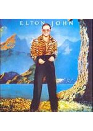 Elton John - Caribou - Classic Years (Music CD)