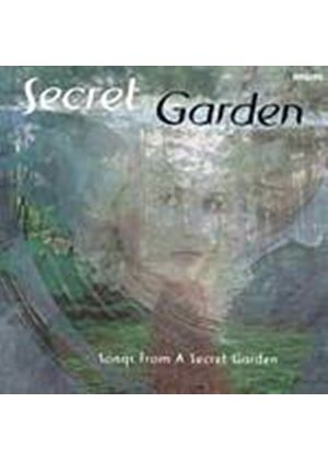 Secret Garden - Songs From A Secret Garden (Music CD)