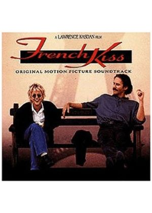 Original Soundtrack - French Kiss OST (Music CD)