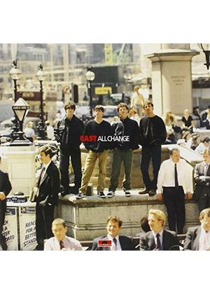Cast - All Change (Music CD)