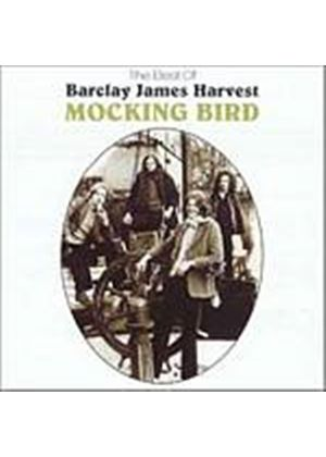 Barclay James Harvest - Mockingbird - Best Of BJH (Music CD)
