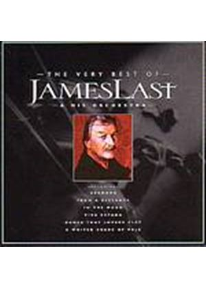 James Last And His Orchestra - Very Best Of (Music CD)