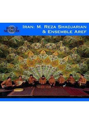 Various Artists - Iran - Dastgah Chahargah