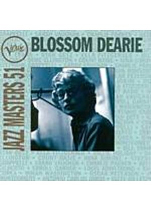 Blossom Dearie - Jazz Masters 51 (Music CD)