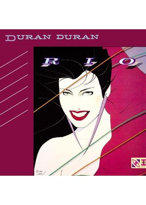 Duran Duran - Rio (Enhanced Remaster) (Music CD)