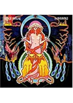 Hawkwind - Space Ritual (Alive In London & Liverpool) (Remastered) (Music CD)
