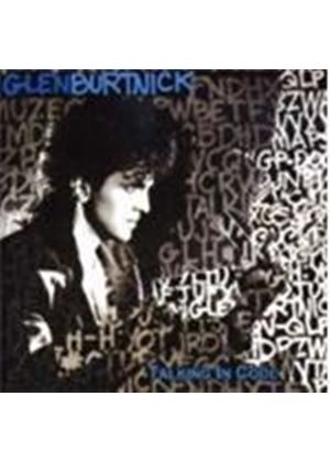 Glenn Burtnick - Talking In Code (Music CD)