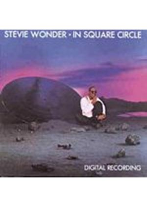 Stevie Wonder - In Square Circle (Music CD)