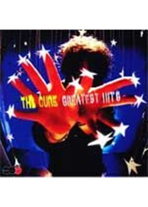 The Cure - Greatest Hits [2CD + DVD] (Music CD)