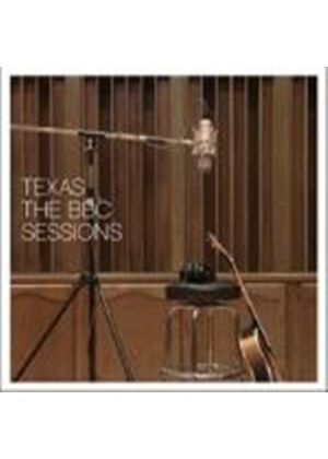 Texas - The BBC Sessions (2 CD) (Music CD)