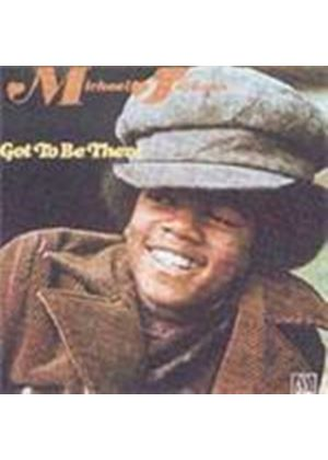 Michael Jackson - Got To Be There (Music CD)